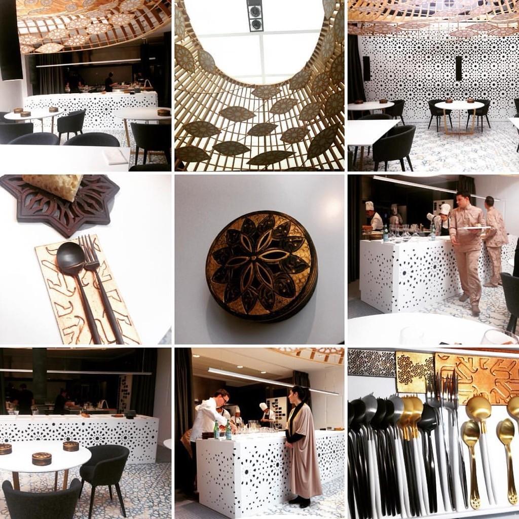 Los 8 mejores restaurantes de cocina fusi n en c rdoba en - Cocina 33 cordoba ...